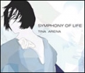 TINA ARENA Symphony Of Life AUSTRALIA CD5 w/4 Tracks