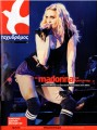MADONNA Ταχυδρομος (Postman) (9/13/08) GREECE Magazine