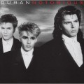 DURAN DURAN Notorious EU 2CD+DVD Deluxe Edition