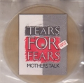 TEARS FOR FEARS Mother's Talk UK 7