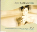 SARAH MCLACHLAN Angel UK CD5 w/REMIX