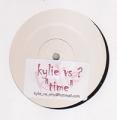 KYLIE MINOGUE vs. ? Time UK 12