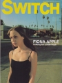 FIONA APPLE Switch (12/99) JAPAN Magazine