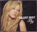 HILARY DUFF Fly EU CD5 w/2 Tracks