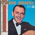 FRANK SINATRA Golden Sinatra JAPAN 7