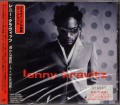 LENNY KRAVITZ Can't Get You Off My Mind JAPAN CD Mini-Album Promow/7 Tracks