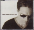 BRYAN ADAMS When You're Gone UK CD5 Promo
