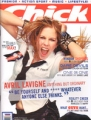 AVRIL LAVIGNE Chick (Issue 26, 11/02) AUSTRALIA Magazine