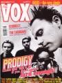 VOX August 1997