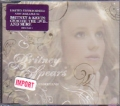 BRITNEY SPEARS Someday (I Will Understand) GERMANY CD5 w/4 Versions