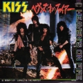 KISS Heaven's On Fire JAPAN 7