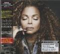 JANET JACKSON Unbreakable JAPAN CD