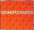 U2 MOFO UK CD5 w/Remixes