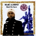 MARC ALMOND Heart On Snow UK CD Ltd.Edition Russian Album w/Bonus Track & 42-Page Book