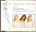 GLORIA ESTEFAN Hold Me, Thrill Me, Kiss Me UK CD5 Part 2 w/Christmas Bonus Tracks