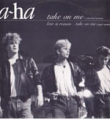 A-HA Take On Me GERMANY 12