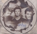 A-HA Stay On These Roads UK 12
