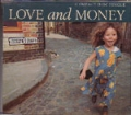 LOVE AND MONEY Jocelyn Square UK CD5