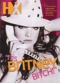 BRITNEY SPEARS HX (11/9/07) USA Gay Magazine