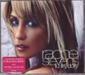 RACHEL STEVENS Funky Dory EU CD5 w/3 Tracks+Video