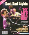 ELTON JOHN East End Lights (#24) USA Fan Club Magazine
