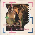 DURAN DURAN The Wild Boys UK 7