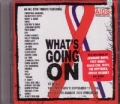 AN ALL STAR TRIBUTE What's Going On USA CD5 w/9 Tracks