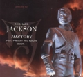 MICHAEL JACKSON History Past Present And Future Book 1 USA 3LP