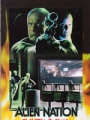 ALIEN NATION Original JAPAN Movie Program JAMES CAAN