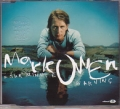MARK OWEN Four Minute Warning EU CD5