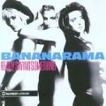 BANANARAMA Really Saying Something: The Platinum Collection UK CD