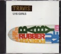 TRAVIS U16 Girls USA CD5 Promo w/1 Track