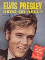 ELVIS PRESLEY Hero Or Heel? USA Magazine