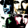 U2 Pop USA 2LP (2018)