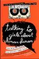 DURAN DURAN Talking To Girls About Duran Duran USA Book