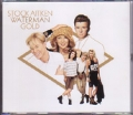 STOCK AITKEN WATERMAN Gold EU 3CD