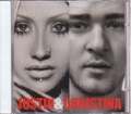 JUSTIN TIMBERLAKE Justin & Christina USA CD5 w/6 Tracks