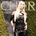 CHER Living Proof EU CD Test Pressing