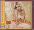 BRITNEY SPEARS Circus JAPAN CD w/Bonus Track
