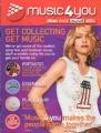 MADONNA Music 4 You UK Magazine