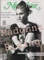 MADONNA New York (10/14/91) USA Magazine