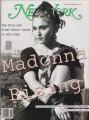 MADONNA New York (10/14/91) USA Magazine
