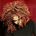 JANET JACKSON Velvet Rope USA CD