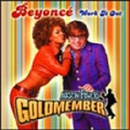 BEYONCE Work It Out Theme From AUSTIN POWERS: Goldmember UK CD5