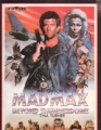 MAD MAX BEYOND THUNDERDOME  JAPAN Movie Program MEL GIBSON  TINA TURNER