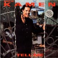 NICK KAMEN Tell Me UK 7