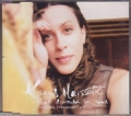 ALANIS MORISSETTE That I Would Be Good GERMANY CD5 Promo