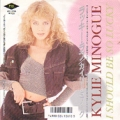 KYLIE MINOGUE I Should Be So Lucky JAPAN 7