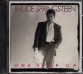 BRUCE SPRINGSTEEN One Step Up USA CD5 Promo