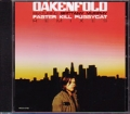PAUL OAKENFOLD feat. BRITTANY MURPHY Faster Kill Pussycat USA CD5